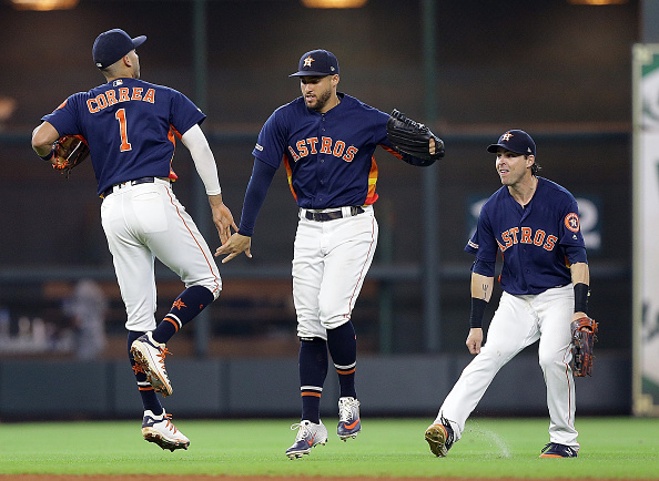 best sneakers 8e566 280ce Into the 80s with Tom Greene- Houston Astros | The Scorecrow
